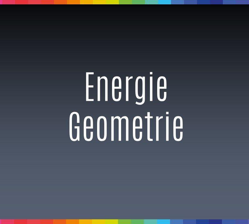 Energiegeometrie