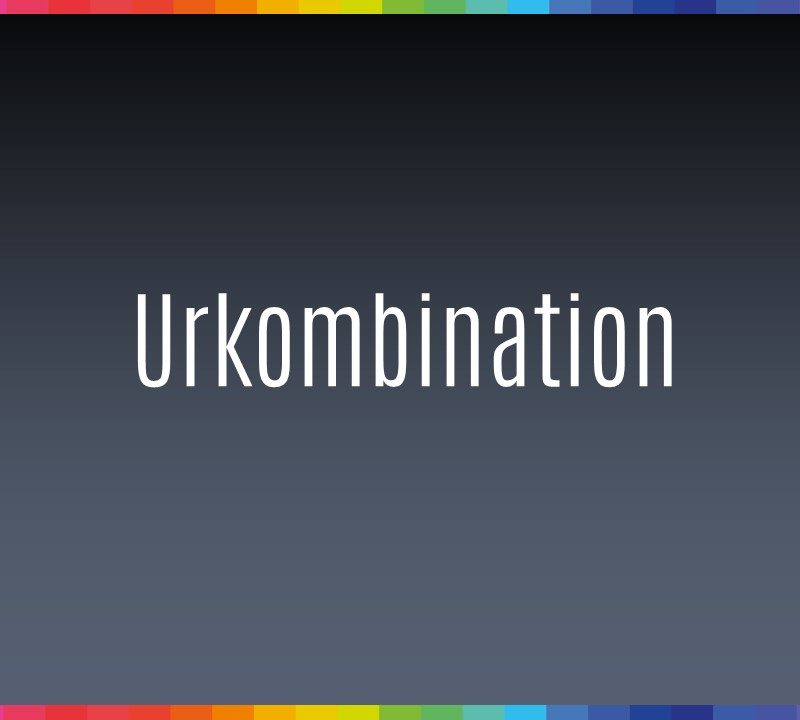 Urkombination