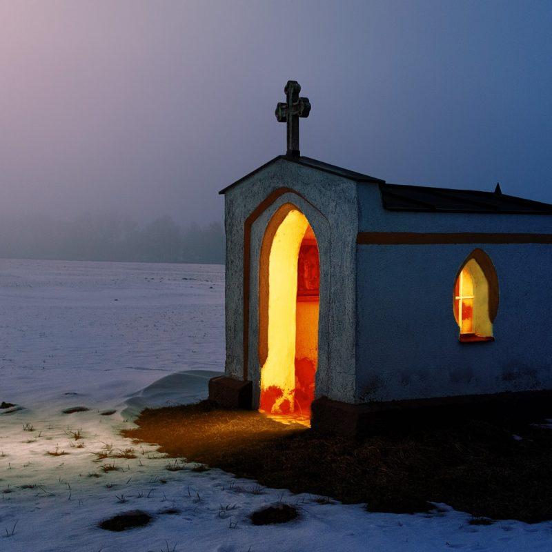 Religion und individuelle Spiritualität
