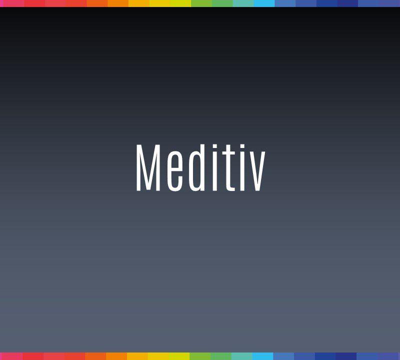 Meditiv
