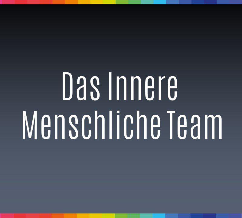 Das Innere Menschliche Team